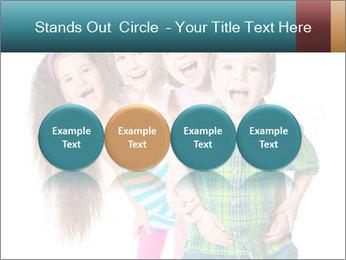 Smily Kids PowerPoint Templates - Slide 76