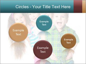 Smily Kids PowerPoint Templates - Slide 77