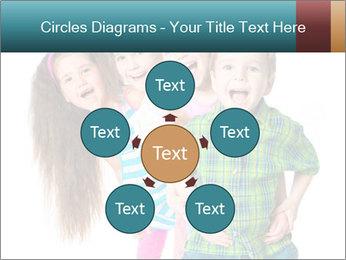 Smily Kids PowerPoint Templates - Slide 78