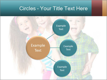 Smily Kids PowerPoint Templates - Slide 79