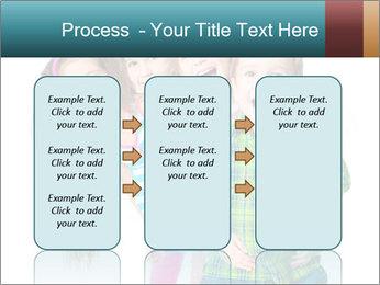 Smily Kids PowerPoint Templates - Slide 86