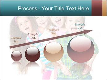 Smily Kids PowerPoint Templates - Slide 87