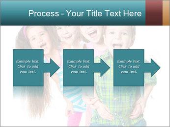 Smily Kids PowerPoint Templates - Slide 88