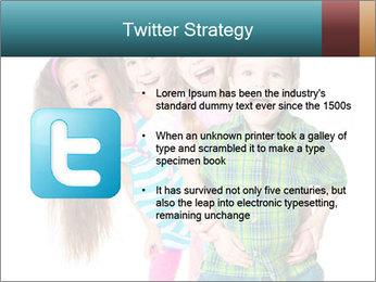 Smily Kids PowerPoint Templates - Slide 9