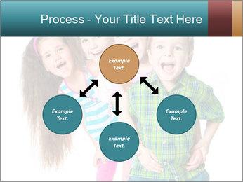 Smily Kids PowerPoint Templates - Slide 91