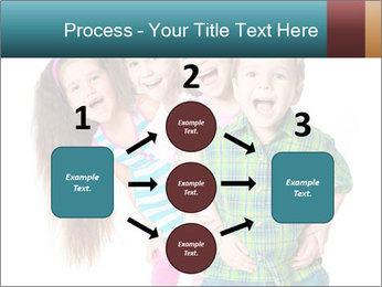 Smily Kids PowerPoint Templates - Slide 92