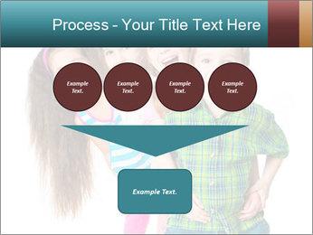 Smily Kids PowerPoint Templates - Slide 93