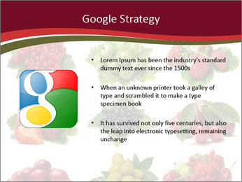Catalogue of Berries PowerPoint Templates - Slide 10