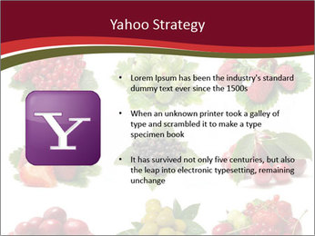Catalogue of Berries PowerPoint Templates - Slide 11