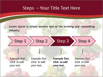 Catalogue of Berries PowerPoint Templates - Slide 4
