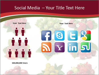 Catalogue of Berries PowerPoint Templates - Slide 5