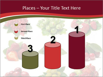 Catalogue of Berries PowerPoint Templates - Slide 65