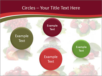 Catalogue of Berries PowerPoint Templates - Slide 77