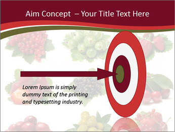 Catalogue of Berries PowerPoint Templates - Slide 83