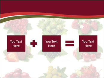 Catalogue of Berries PowerPoint Templates - Slide 95