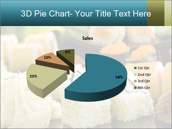 Tuna Roll PowerPoint Template - Slide 35