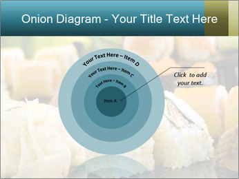 Tuna Roll PowerPoint Template - Slide 61