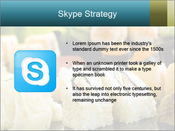Tuna Roll PowerPoint Template - Slide 8