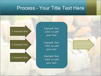 Tuna Roll PowerPoint Template - Slide 85