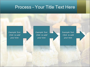 Tuna Roll PowerPoint Template - Slide 88