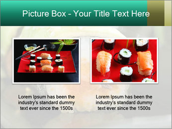 Nigiri Roll PowerPoint Templates - Slide 18