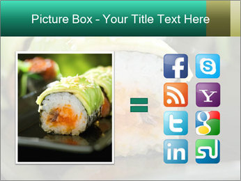 Nigiri Roll PowerPoint Templates - Slide 21