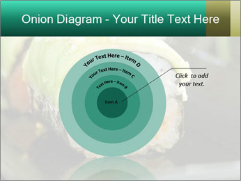 Nigiri Roll PowerPoint Templates - Slide 61