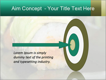 Nigiri Roll PowerPoint Templates - Slide 83