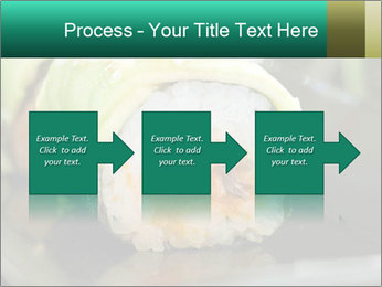 Nigiri Roll PowerPoint Templates - Slide 88