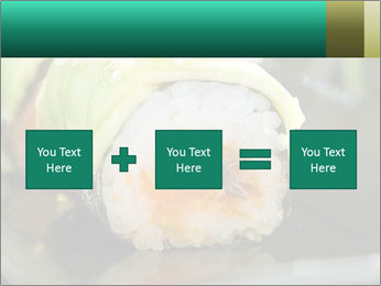 Nigiri Roll PowerPoint Templates - Slide 95