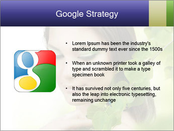 Spring Makeup PowerPoint Template - Slide 10