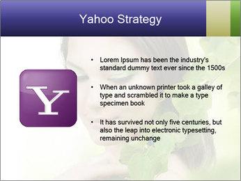 Spring Makeup PowerPoint Template - Slide 11