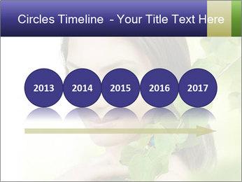 Spring Makeup PowerPoint Template - Slide 29