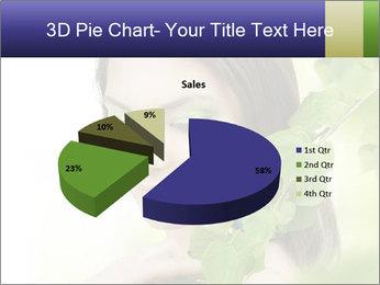 Spring Makeup PowerPoint Template - Slide 35