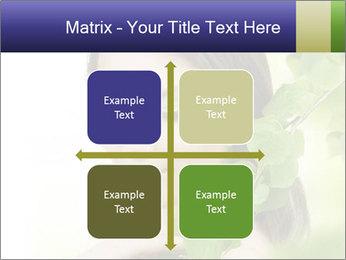 Spring Makeup PowerPoint Template - Slide 37