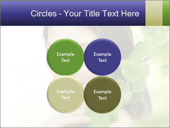 Spring Makeup PowerPoint Template - Slide 38