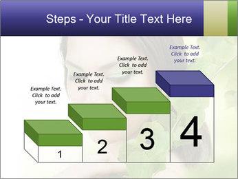 Spring Makeup PowerPoint Template - Slide 64