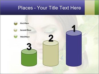 Spring Makeup PowerPoint Template - Slide 65