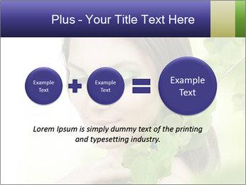 Spring Makeup PowerPoint Template - Slide 75