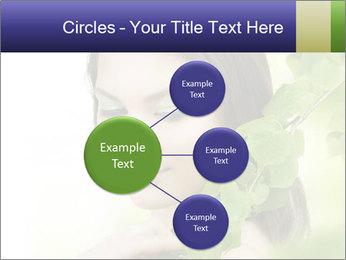 Spring Makeup PowerPoint Template - Slide 79