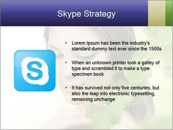 Spring Makeup PowerPoint Template - Slide 8