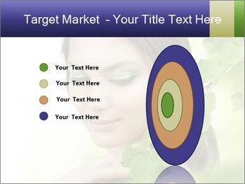 Spring Makeup PowerPoint Template - Slide 84