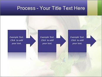 Spring Makeup PowerPoint Template - Slide 88