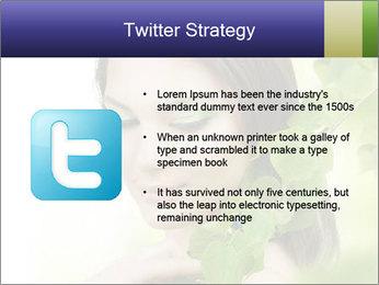 Spring Makeup PowerPoint Template - Slide 9