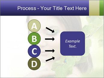Spring Makeup PowerPoint Template - Slide 94
