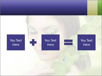 Spring Makeup PowerPoint Template - Slide 95