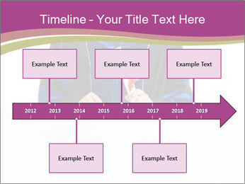 Graduater with Board PowerPoint Templates - Slide 28