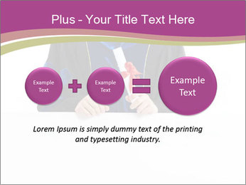 Graduater with Board PowerPoint Templates - Slide 75
