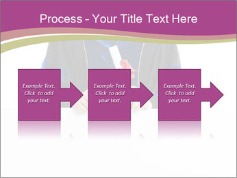 Graduater with Board PowerPoint Template - Slide 88
