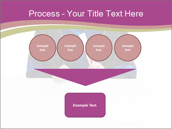 Graduater with Board PowerPoint Templates - Slide 93